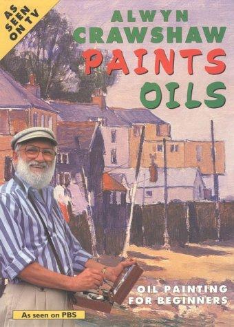 9780891345374: Alwyn Crawshaw Paints Oils