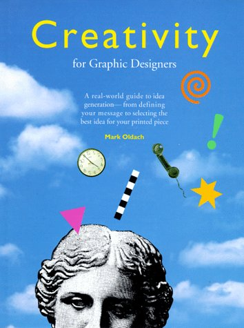 9780891345831: Creativity For Graphic Designers