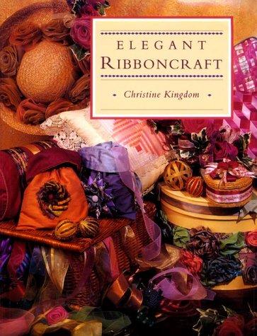 9780891346630: Elegant Ribboncraft