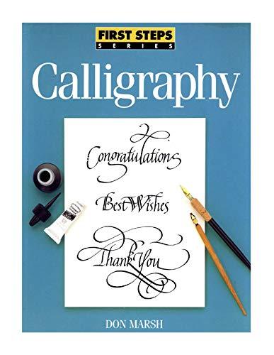 9780891346661: Calligraphy
