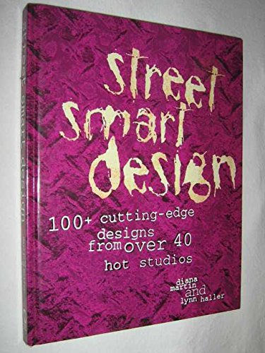 9780891346869: Street Smart Design