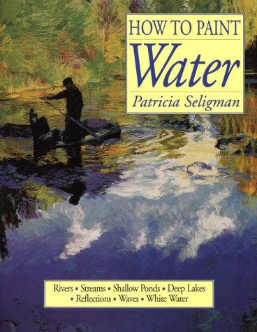 9780891347064: How to Paint Water
