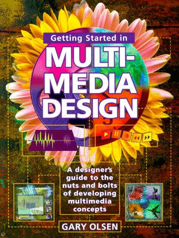 9780891347163: Getting Started Multimedia Design