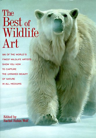 9780891347439: The Best of Wildlife Art