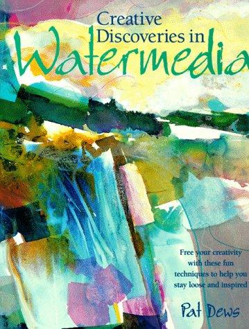 9780891348306: Creative Discoveries in Watermedia