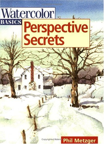 9780891348801: Watercolor Basics - Perspective Secrets