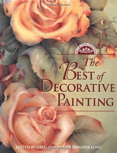 9780891349051: The Best of Decorative Painting