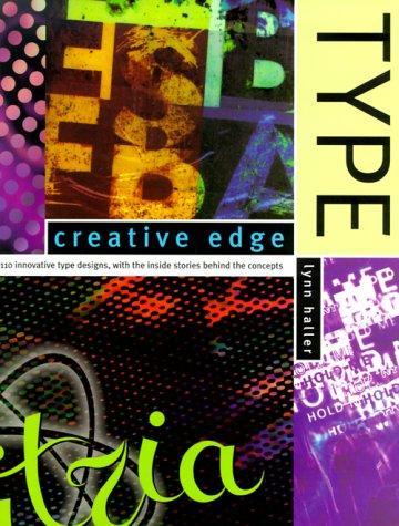 9780891349518: Creative Edge: Typography