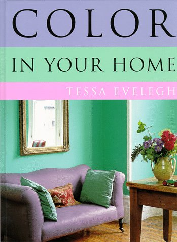 9780891349662: Color in Your Home