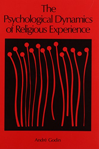 9780891350392: Psychological Dynamics of Religious Experience