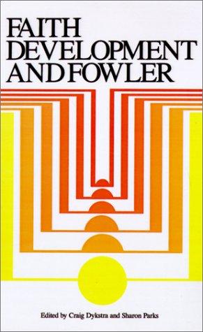 9780891350569: Faith Development and Fowler