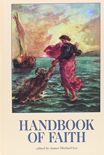 9780891350750: Handbook of Faith (RELIGION EDUCATION PRESS HANDBOOK)