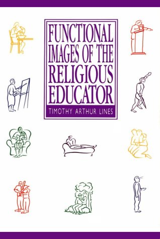 9780891350873: Functional Images of the Religious Educator