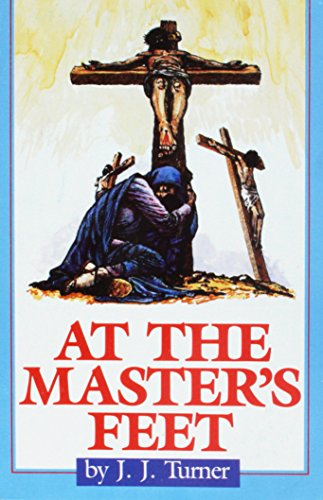 9780891371120: At the Master's Feet