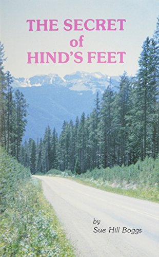 9780891375371: The Secret of Hind's Feet