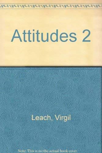 Attitudes 2: Leach, Virgil