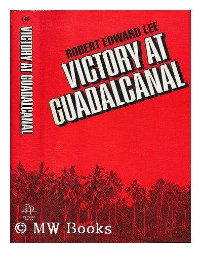 9780891411055: Victory at Guadalcanal