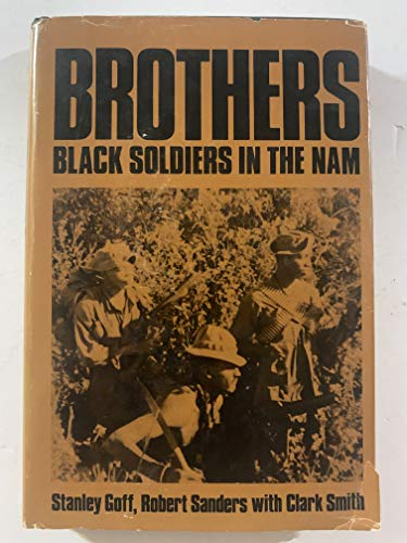 9780891411390: Brothers: Black Soldiers in the Nam