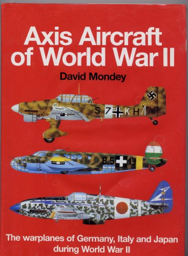 9780891412267: Concise Guide to Axis Aircraft of World War II