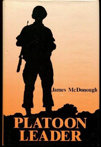 9780891412359: Platoon Leader