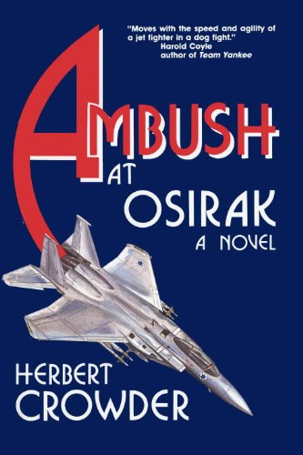 9780891413219: Ambush at Osirak: A Novel