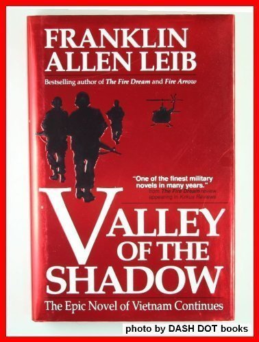 9780891413370: Valley of the Shadow