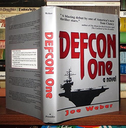 9780891413417: Defcon One: A Novel