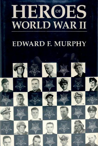 9780891413677: Heroes of World War II