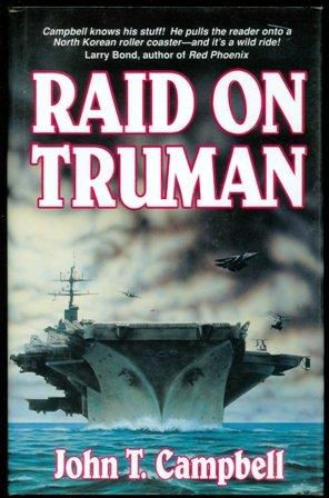 9780891413868: Raid on Truman: A Novel