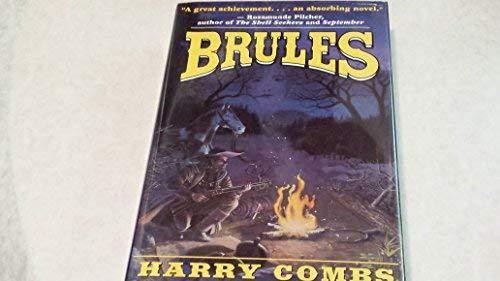 9780891414551: Brules: A Novel