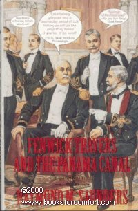 9780891414810: Fenwick Travers and the Panama Canal: An Entertainment