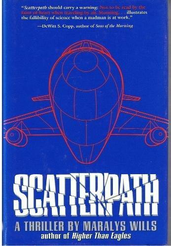 9780891414872: Scatterpath: A Novel