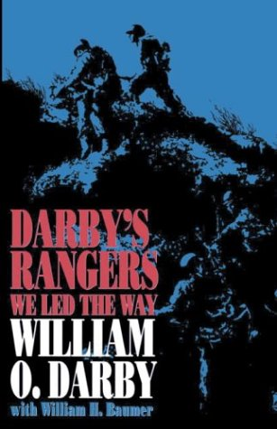 9780891414926: Darby's Rangers: We Led the Way