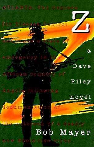 9780891415107: Z: A Dave Riley Novel