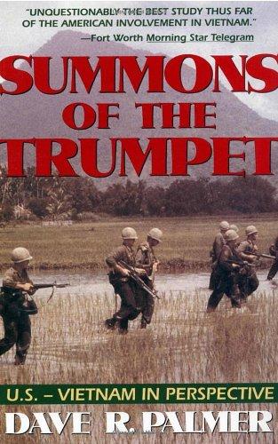 9780891415503: Summons of Trumpet: U.S.-Vietnam in Perspective