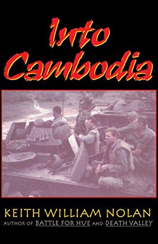 9780891416739: Into Cambodia