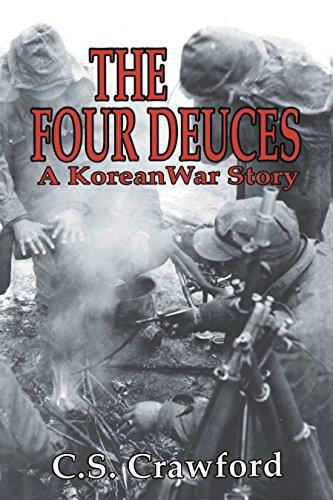 9780891416913: The Four Deuces: A Korean War Story