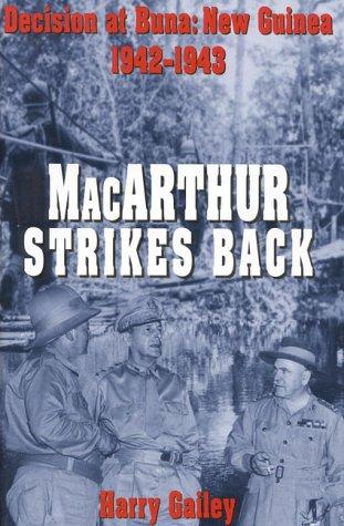 9780891417026: MacArthur Strikes Back