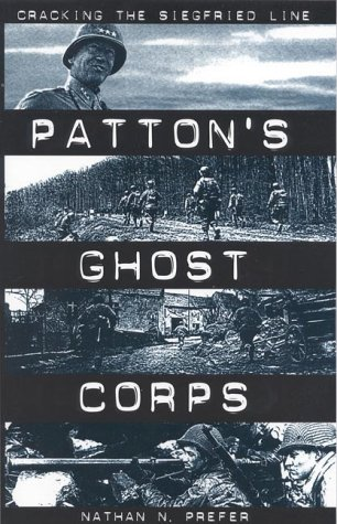 9780891417088: Patton's Ghost Corps