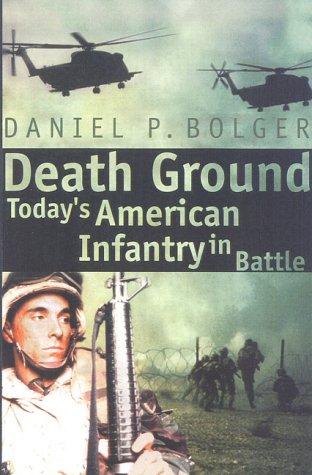 9780891417200: Death Ground