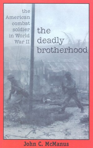 9780891417217: The Deadly Brotherhood