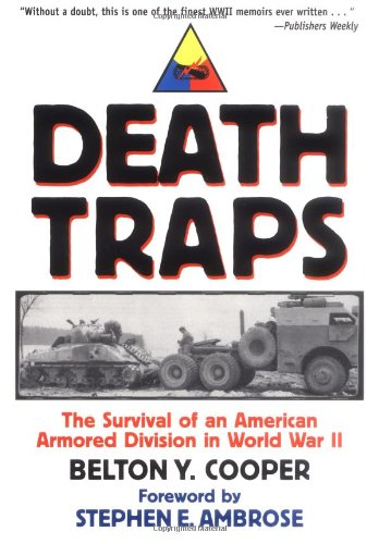9780891417224: Death Traps: The Survival of an American Armored Division in World War II