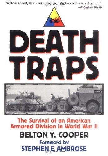 9780891417224: Death Traps