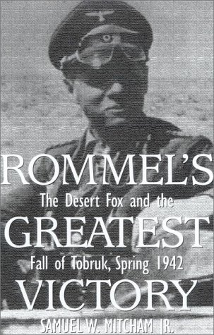 9780891417309: Rommel's Greatest Victory