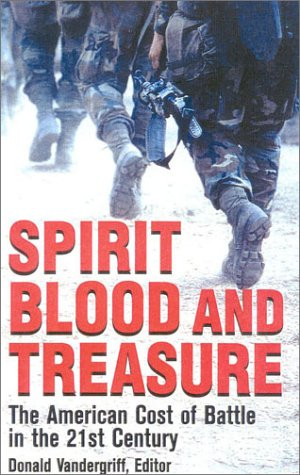 9780891417354: Spirit, Blood and Treasure