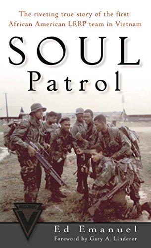 9780891418177: Soul Patrol