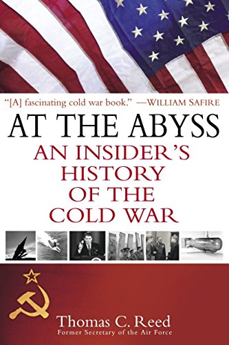 9780891418375: At the Abyss: An Insider's History of the Cold War