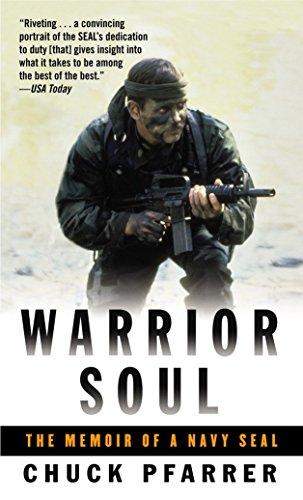 9780891418634: Warrior Soul: The Memoir of a Navy Seal