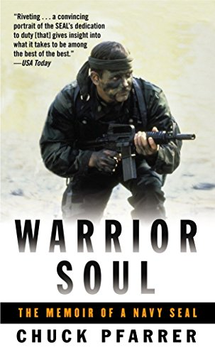9780891418634: Warrior Soul: The Memoir of a Navy Seal