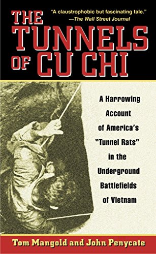 9780891418696: The Tunnels of Cu Chi: A Harrowing Account of America's